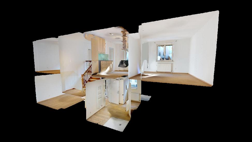 VRSteidl - Professionelle, realistische 3D-Präsentation Ihrer Objekte